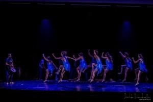 foto di Davide Bruschetta - scuola di danza Spazio Baobab