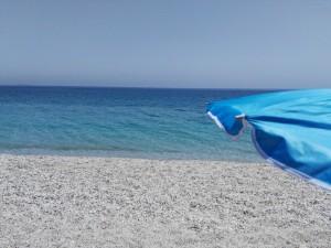 spiaggiae ombrellone